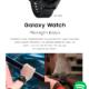 samsung galaxy smartwatch al por mayor