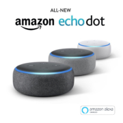 amazon echo dot al por mayor