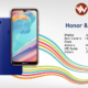 distribuidor honor 8A al por mayor