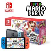 super marios party bundle al por mayor