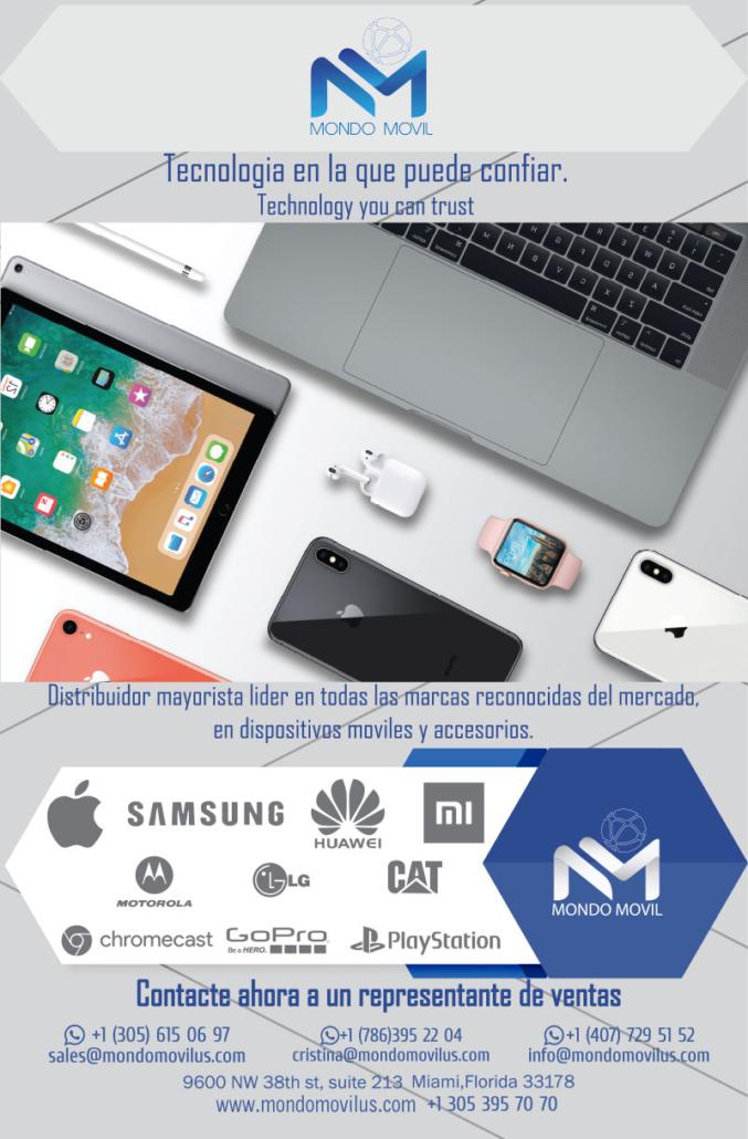 distribuidores de celulares al por mayor