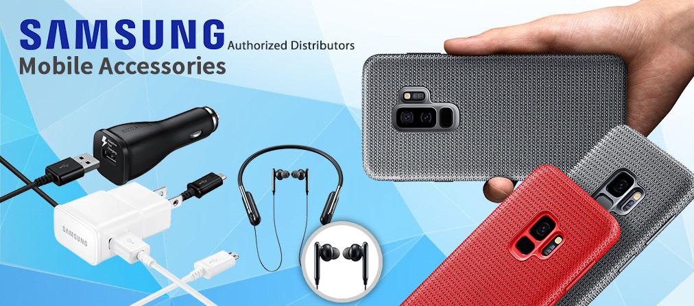 Accesorios para celulares de Samsung