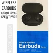 Mi True Wireless Earbuds