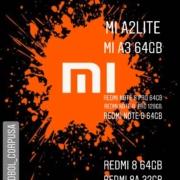 Xiaomi Mi A2 Lite al; por mayor