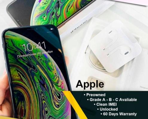 Apple usados celulares al por mayor