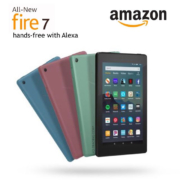 fire 7 amazon tablet al por mayor