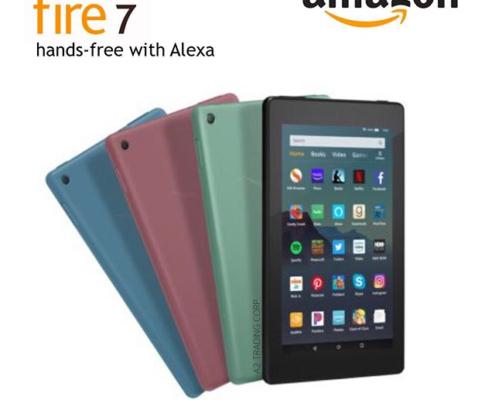 fire 7 amazon tablet al por mayor