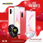 Samsung productos celulares, relojes