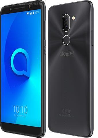 alcatel al por mayor, Alcatel 3X - 3+32 GB