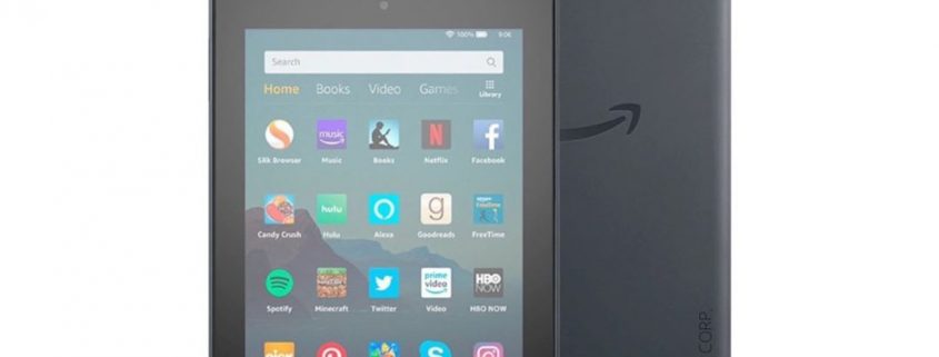 amazon fire tablet al por mayor