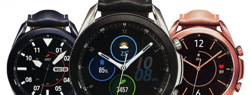 galaxy watch 3 al por mayor