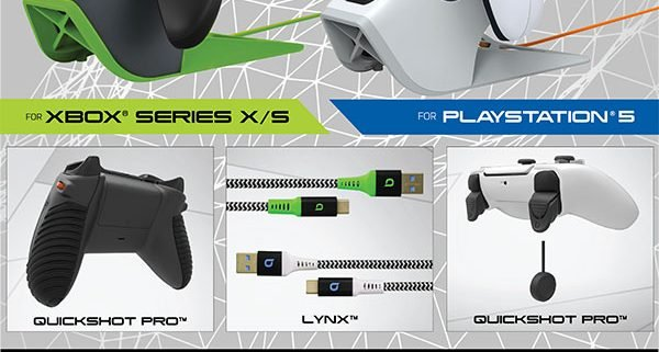 playstation 5 controlles