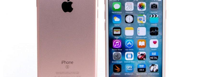 iPhone 6s al por mayor en eeuu