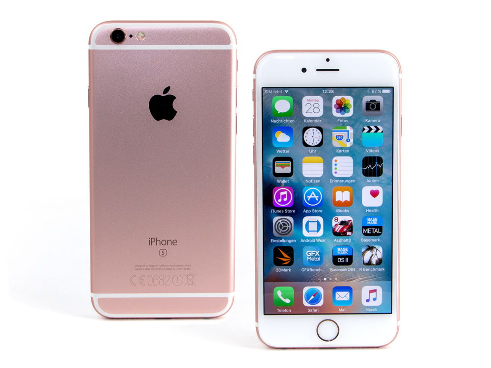 iPhone 6s al por mayor en eeuu