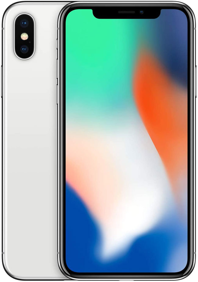Distribuidor en E.e.u.u. de iPhone X