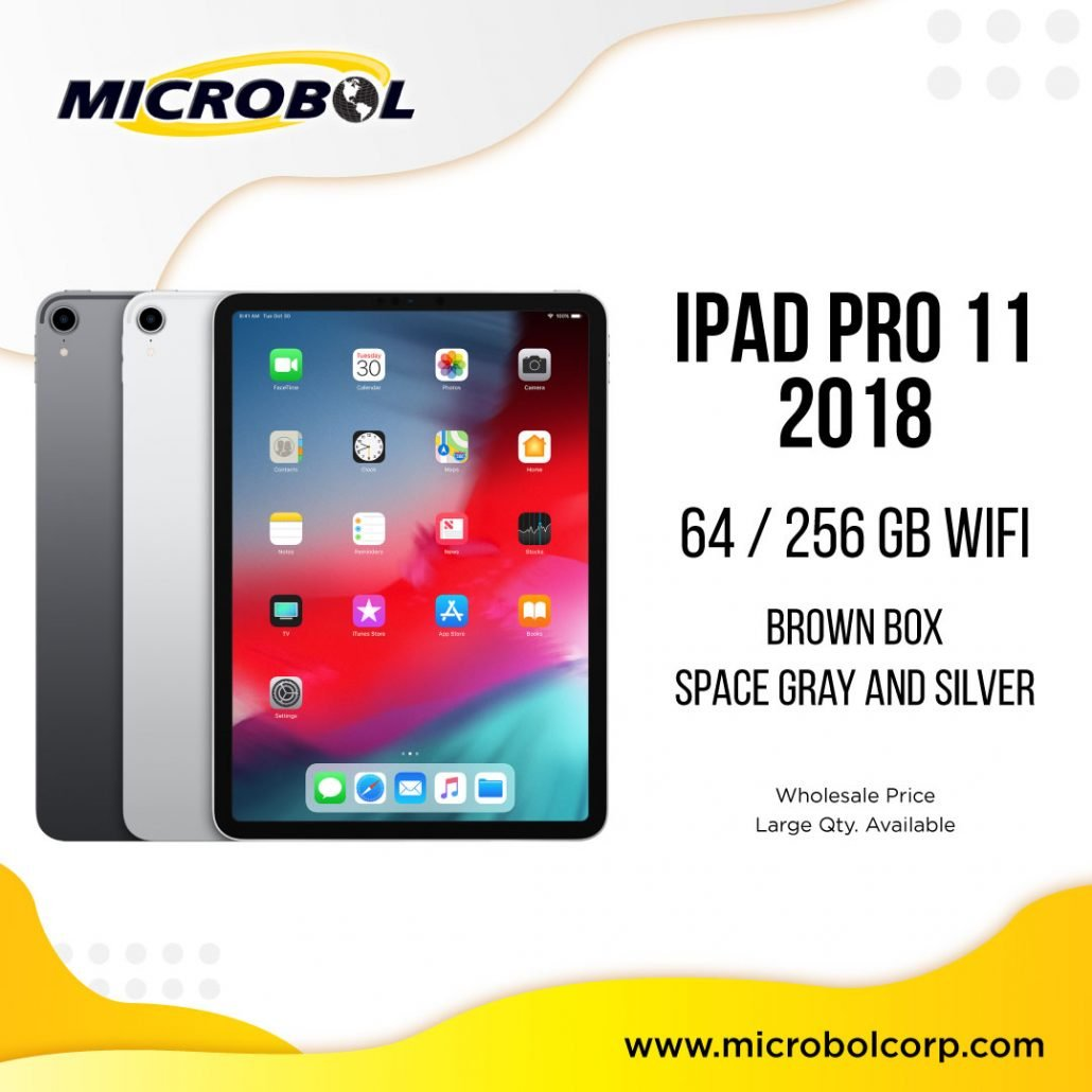 ipad pro 11 al por mayor en eeuu