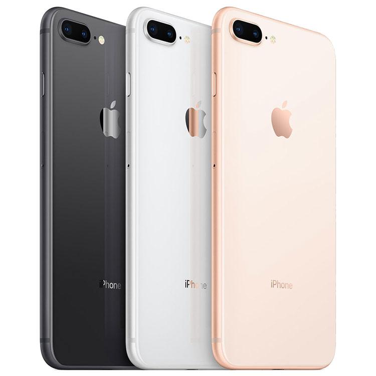 iPhone 8 Plus distribuidor
