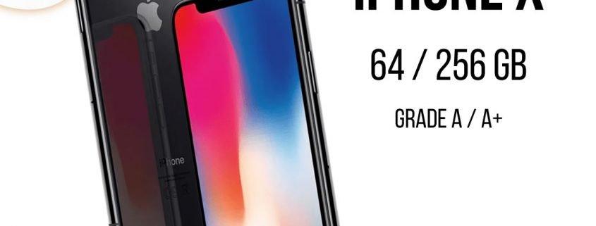 iphone x al por mayor