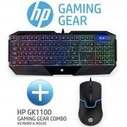hp gaming keyboard mice