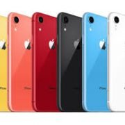iPhone XR al por mayor