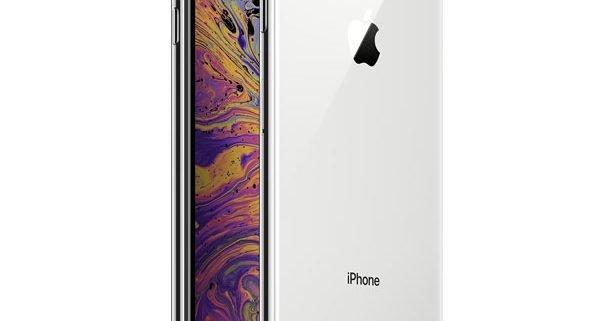 distribuidor de iPhone XS Max desbloqueado
