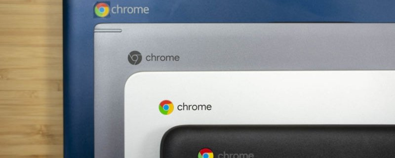 Chromebooks al por mayor