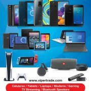 celulares-tablets-laptops-modems-video-juegos al por mayor