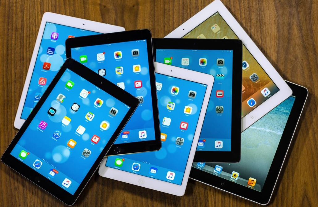 ipads al por mayor