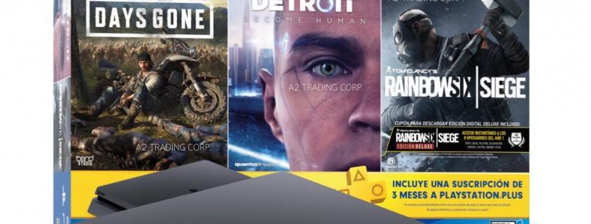 ps4 videojuegos al por mayor