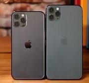 iPhone 11 Pro/11 Pro Max