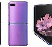 Samsung Galaxy F700 Z flip