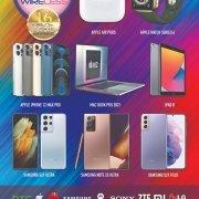 distribuidor de celulares