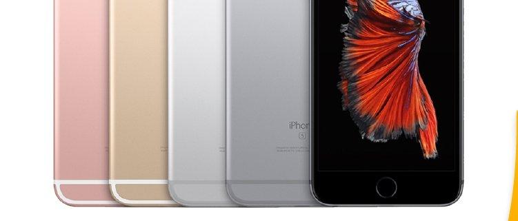 iPhone 6s distribuidor