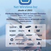 distribuidor de consumer electronicos en eeuu, new york