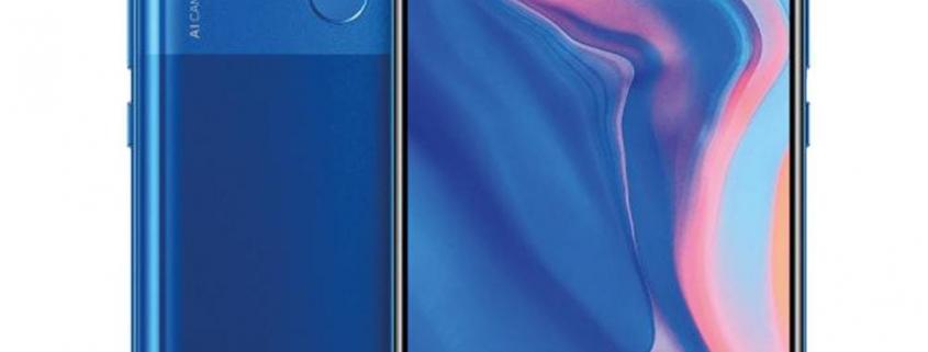 Huawei P-Smart Z distribuidores mayorista en eeuu