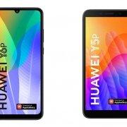 Huawei y5p celular al por mayor, distribuidor en eeuu