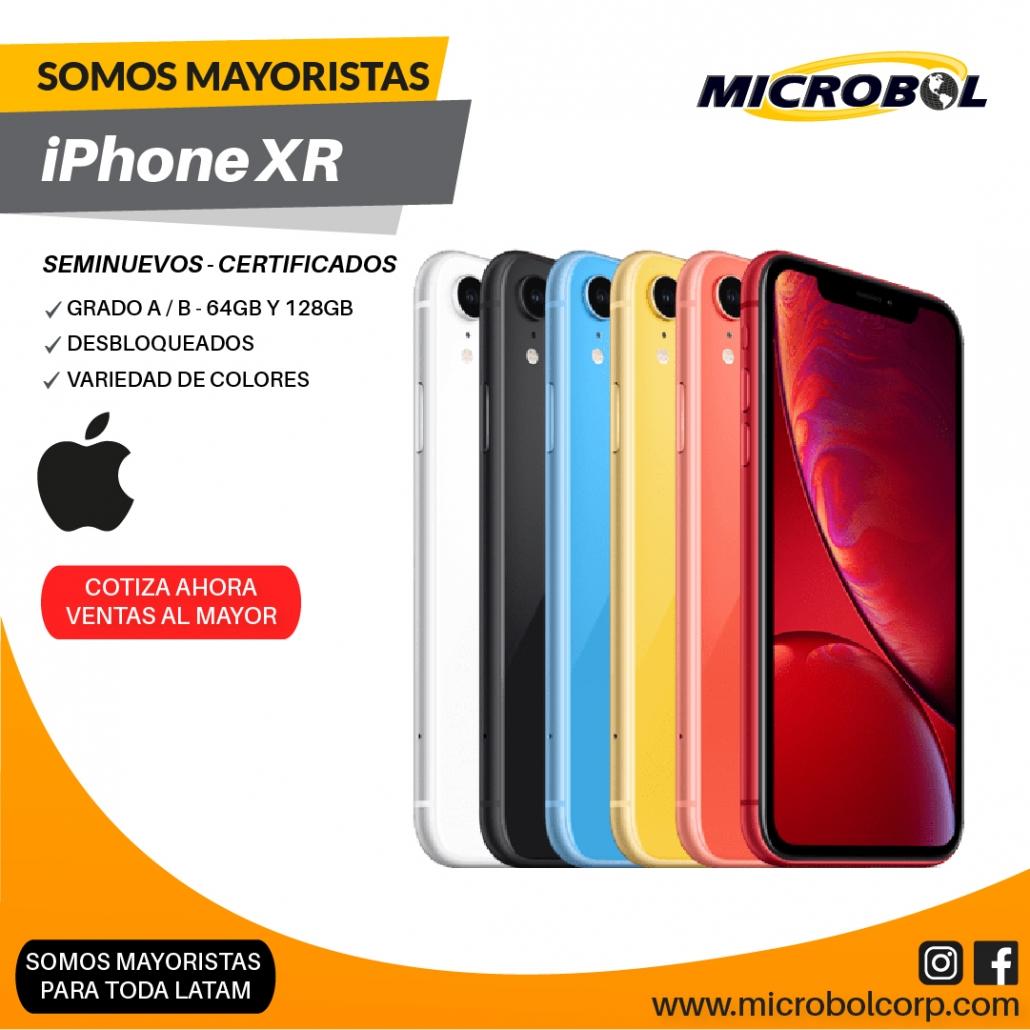 iphone xr distribuidor al por mayor en eeuu